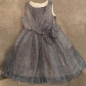 Girls Crewcuts (J crew) dress
